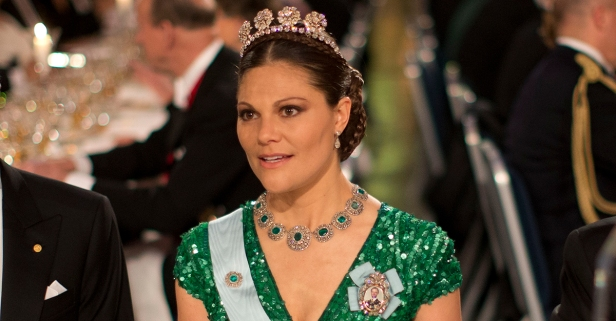 This Swedish princess just opened up about balancing royal duties and motherhood