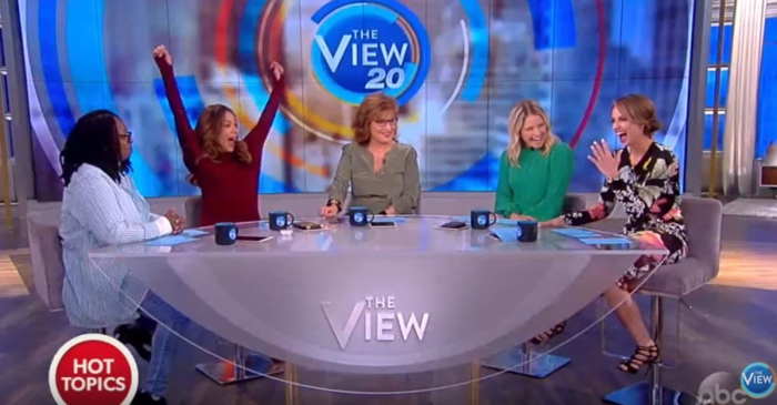 "Jedediah Bila made a huge announcement on ""The View,"" and fans couldn't be happier"