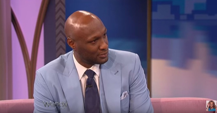 Lamar Odom opens up about his journey into sobriety and the night he nearly lost his life to drugs