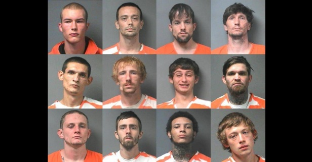A Dozen Inmates Escaped an Alabama County Jail Using Only Peanut Butter