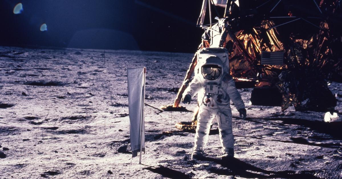 6 out-of-this-world facts about astronauts