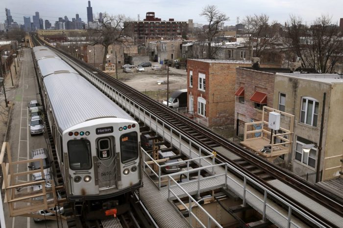 In final bill, commuters to lose transit, parking and biking benefits