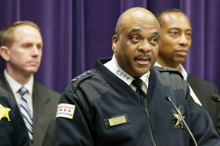 Alderman says police hiring process discriminates against Blacks and Latinos