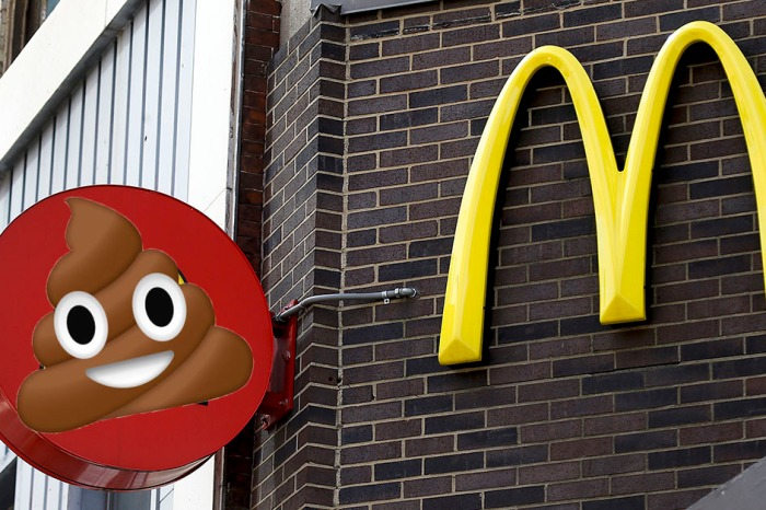 "These new ""Millennial"" McDonald's burger ingredients are a little too real"