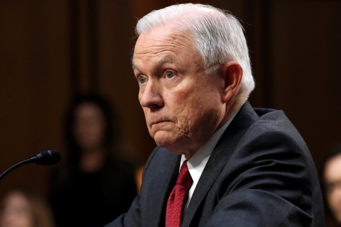 Jeff Sessions' plan for asset forfeiture reform doesn't go nearly far enough