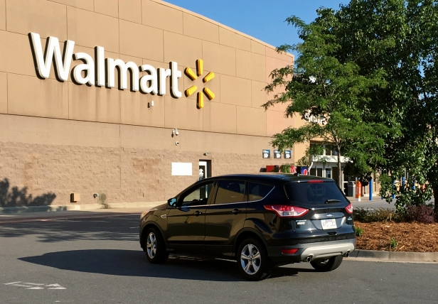 Uh-Oh! Walmart Could Start Spying on Employee and Customer Conversations