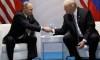 Trump Germany G20 Russia