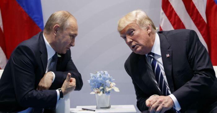 Despite the collusion narrative, relations with Russia have gotten worse under Donald Trump