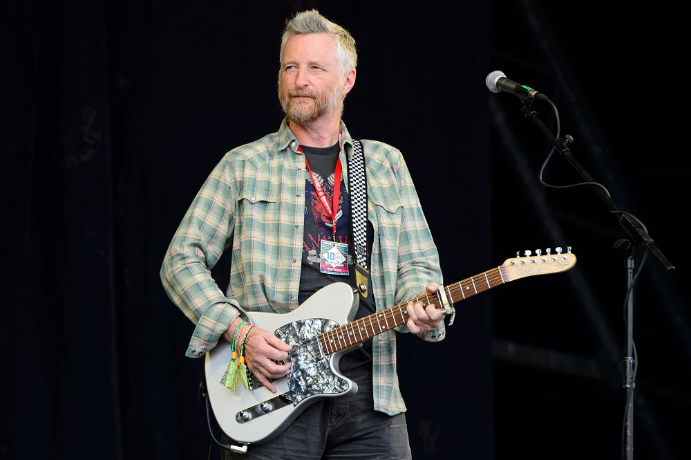 Looking for something to do tonight?  Look no further than Billy Bragg's reading at  Old Town School of Folk Music