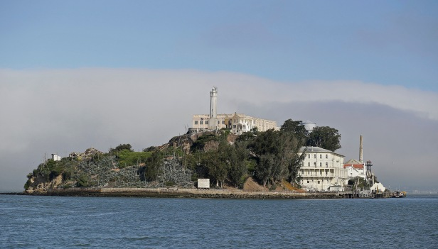 The history of Alcatraz will have you cherishing your freedom