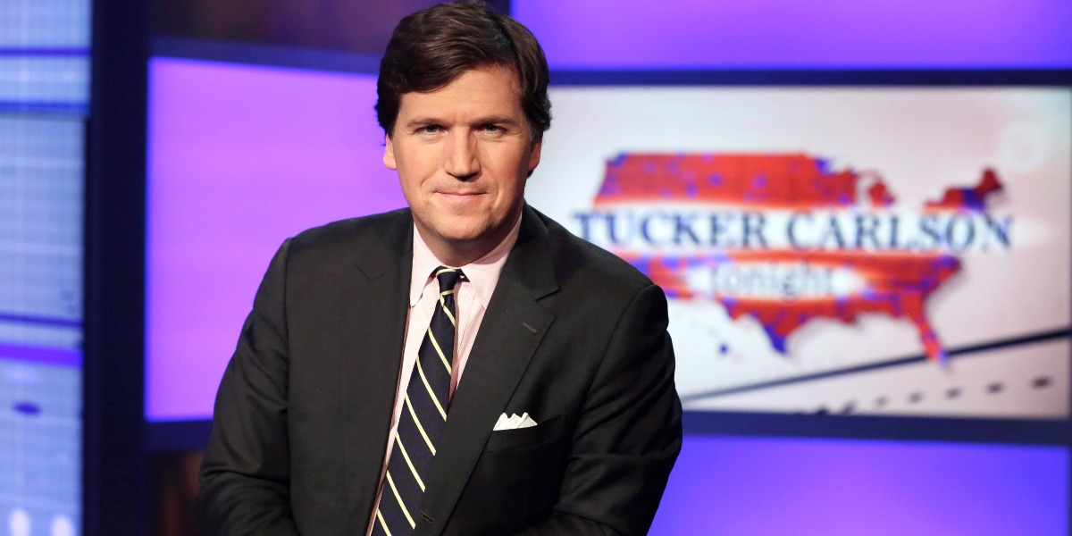 Tucker Carlson attacks Chicago alderman on immigration issues