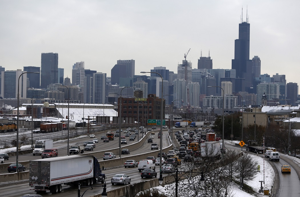 Amazon's second headquarters could be in the Second City
