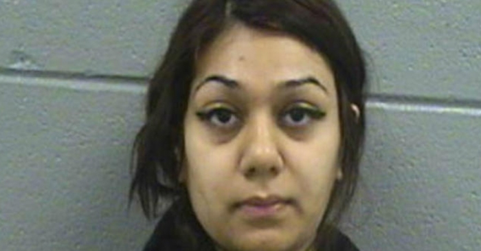 Chicago mom dropped her baby to her death — this is the sentence she recieved