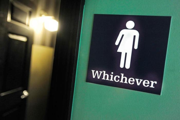 Texas Republican blocks controversial transgender bathroom bill