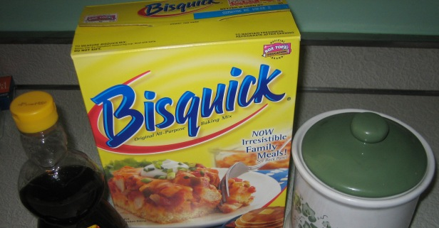 You won't believe how much you can save by making your own Bisquick