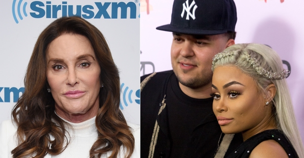 Caitlyn Jenner weighs in on Rob Kardashian's revenge porn controversy, and she's not happy