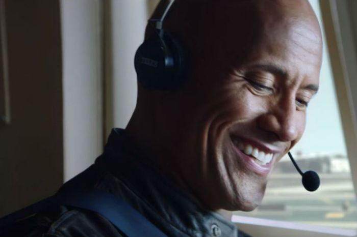 "Dwayne ""The Rock"" Johnson dropped a new short film that has the internet buzzing"