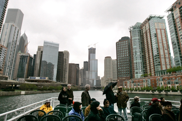 Chicago Architecture Foundation is moving and launching a Chicago Architecture Center