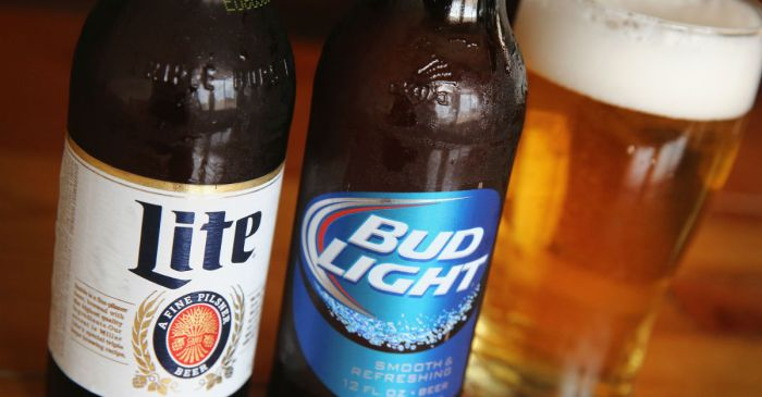 This guy got out of jury duty by showing up with a beer, but there's just one problem with that plan