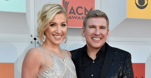 """""""Chrisley Knows Best"""" star Todd Chrisley shares his thoughts on his daughter's new boyfriend"""