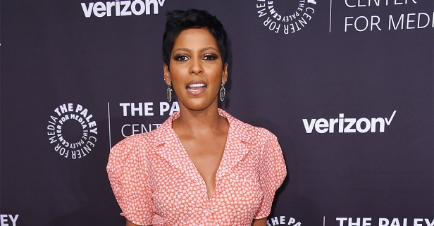 """Tamron Hall may no longer be on """"TODAY,"""" but she may have just found a great new gig"""