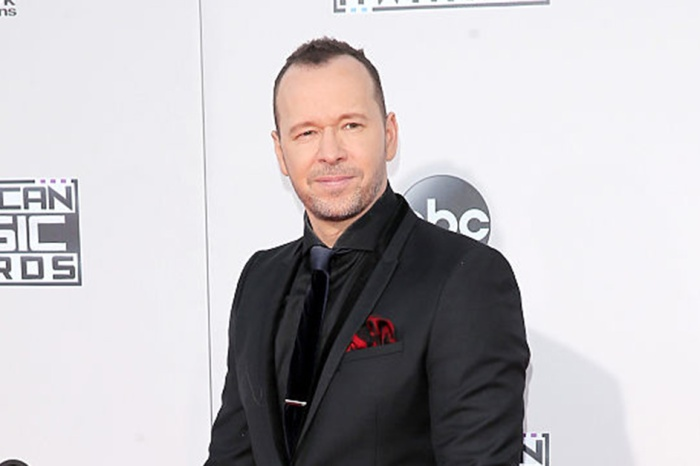 Donnie Wahlberg was one generous patron when he left a whopping $2,000 tip after dining at a Waffle House