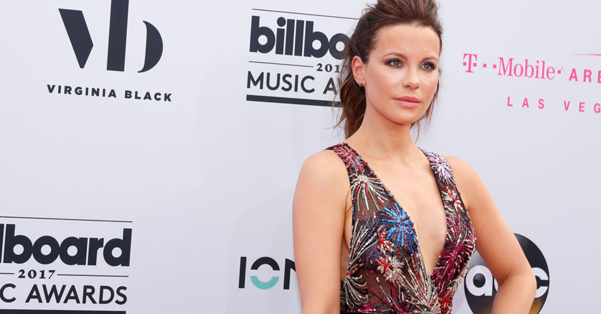 Internet Troll Mistakes Kate Beckinsale for Her Daughter and Her Response Was Perfect