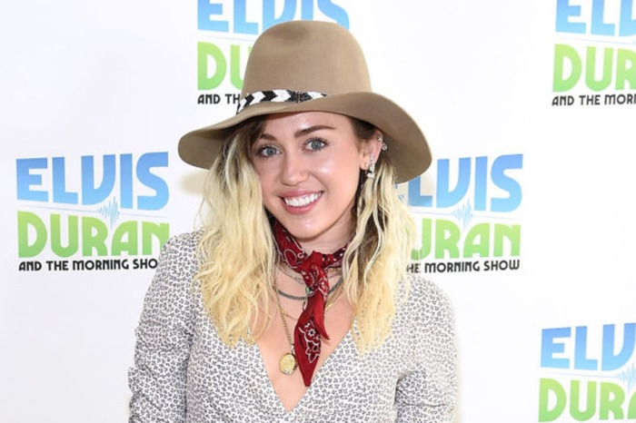 """Miley Cyrus opened up about changing her image after feeling """"sexualized"""" early in her career"""