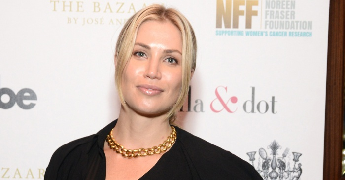 Early 2000s pop singer Willa Ford clarifies comments amid backlash over blaming her failed career on 9/11