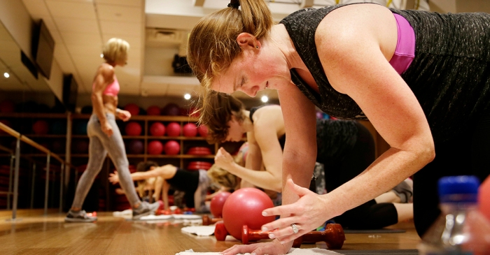 10 tips for sticking with your exercise plan in the new year
