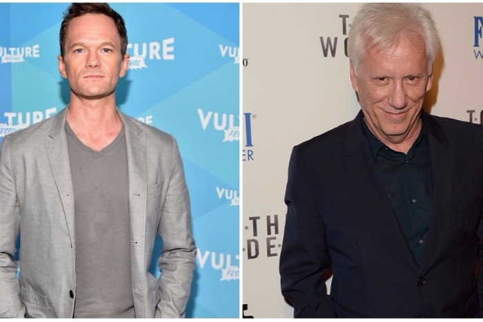 "James Woods responded to Neil Patrick Harris' critique of his ""utterly ignorant"" tweet about a young boy at Pride, but he didn't back down"