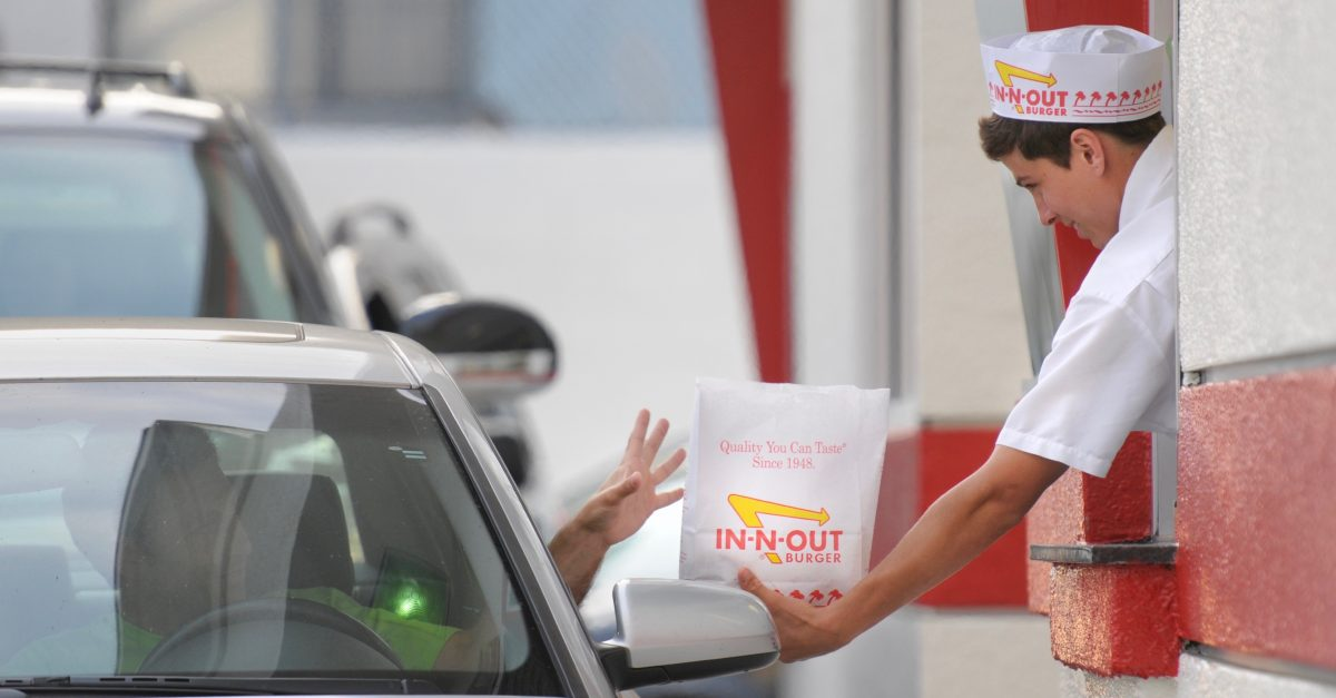 Houston, we are one step closer to In-N-Out – coming soon to Westheimer!