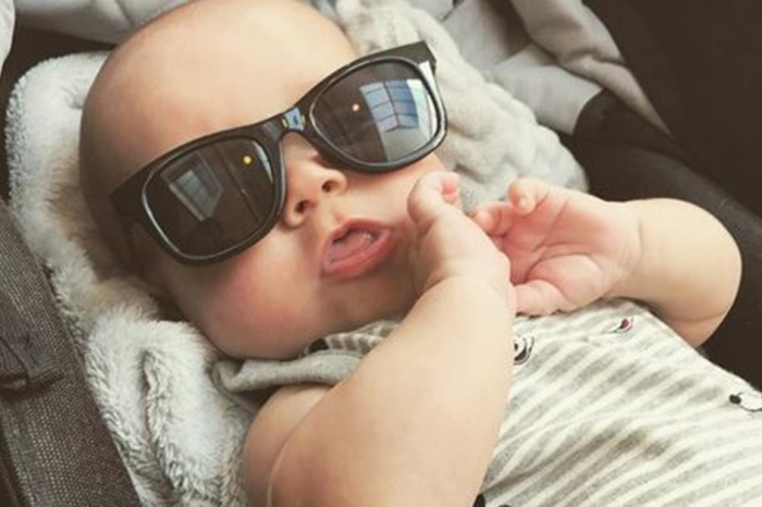 Tori Roloff shared another adorable photo of baby Jackson, and fans cannot take the cuteness