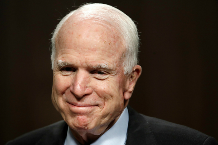 One professor responded to sympathy for John McCain's cancer diagnosis with a callous Facebook post