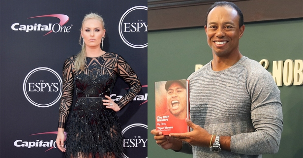 Olympian Lindsey Vonn reaches out to her ex-boyfriend Tiger Woods following his recent brush with the law