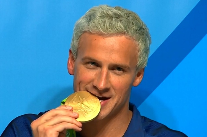 U.S. Olympic Swimmer Ryan Lochte faces Brazilian appeals court — and wins