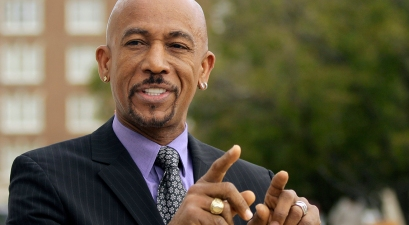 "Montel Williams comments on Trump's tweets about transgender people's ""burden"" on the military"