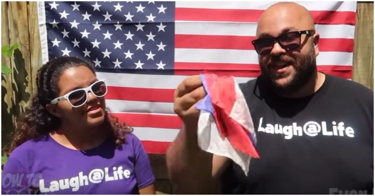 Prank your friends and family on Independence Day with these easy magic prank tricks