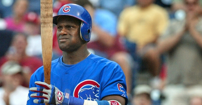 Cub's Chris Ricketts finally clarifies what he wants from Sammy Sosa