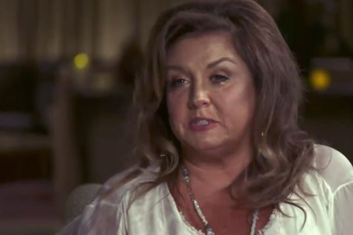 "Abby Lee Miller tearfully said she ""probably won't survive"" prison before turning herself in this month"