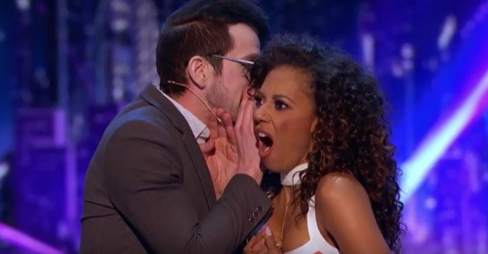 "The ""America's Got Talent"" judges were completely blown away by this mind-reader's incredible act"
