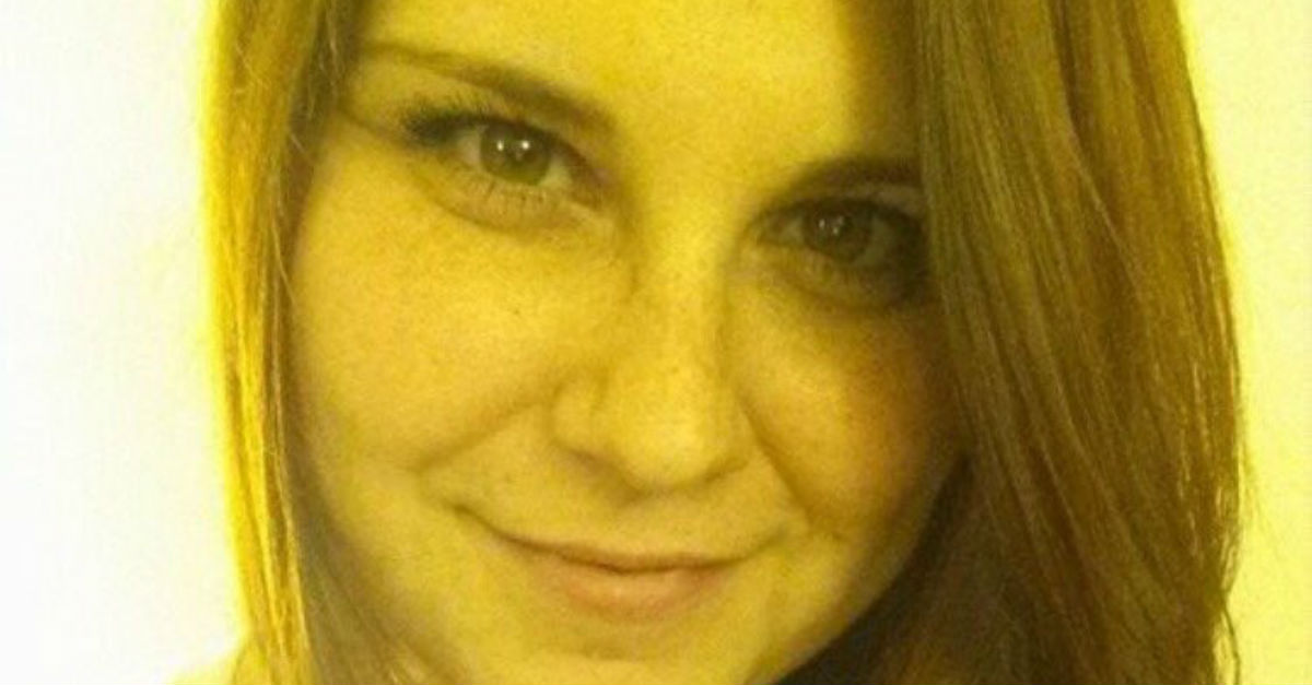 Authorities have identified the 32-year-old woman hit by a car and killed in Charlottesville