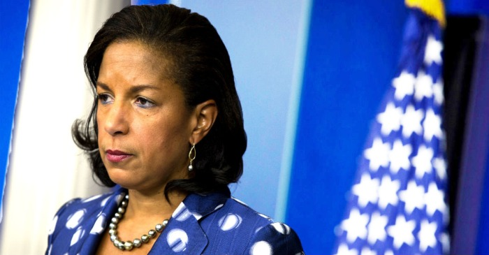"Here's why Susan Rice declares starting a pre-emptive war with North Korea is ""lunacy"""