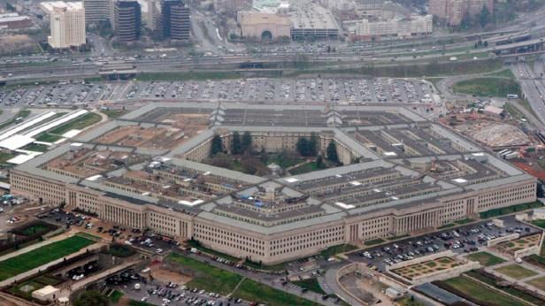 Trump officially nixes transgender U.S. military service