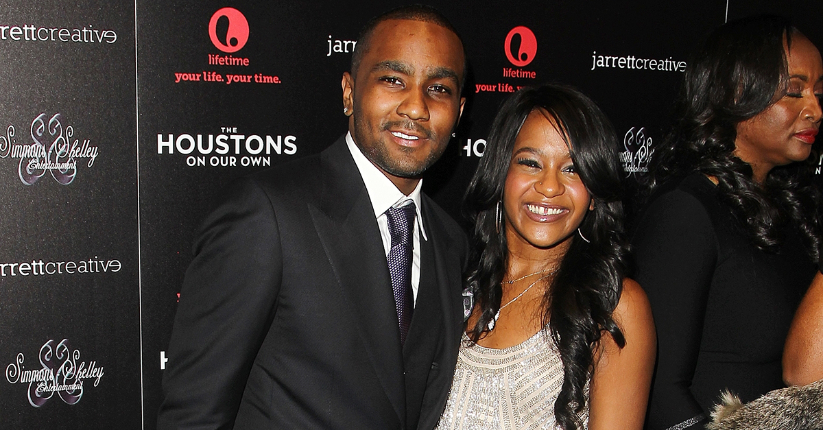 Bobbi Kristina Brown's ex-boyfriend learns his fate following domestic abuse claims