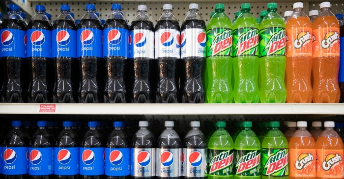 Seattle's sugary drink tax could go statewide, and it's jacking up prices in a huge way