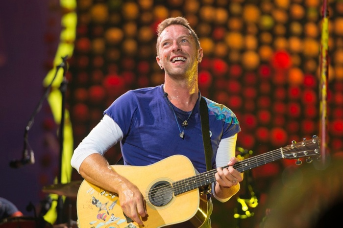 The jury is still out whether Coldplay will play Houston tonight at NRG Stadium