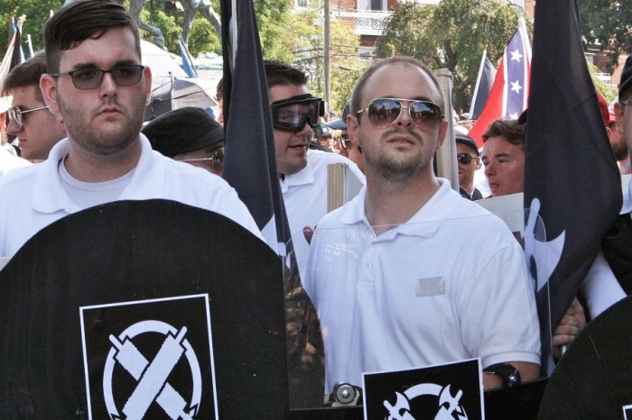 We should absolutely shun neo-Nazis and Charlottesville white nationalist marchers
