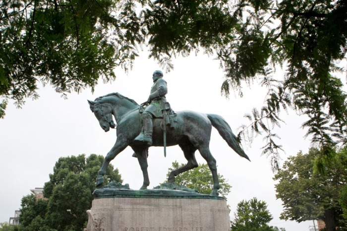 Why I'm uneasy about tearing down Confederate statues