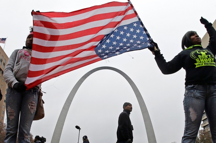 The NAACP just issued a travel advisory for Missouri for these unsettling reasons